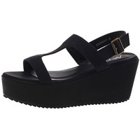 Ava And Ever Siennah Flatform Shoes