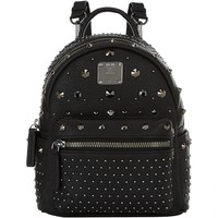 MCM Bebe Boo Backpack | Harrods