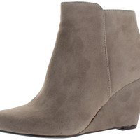 Jessica Simpson Remixx Womens Ankle Wedge Bootie Boots