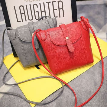Small Women Messenger Bags Female Crossbody