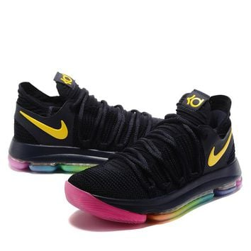 Nike Zoom Ep Kd10 Fashion Casual Sneakers Sport Shoes