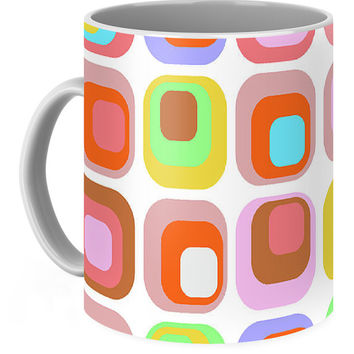 Retro K1 Coffee Mug