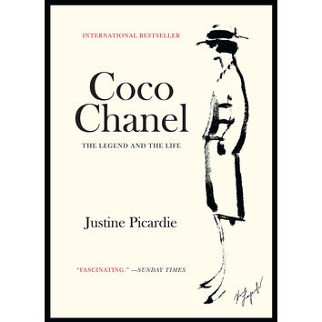 Coco Chanel, Non-Fiction Books