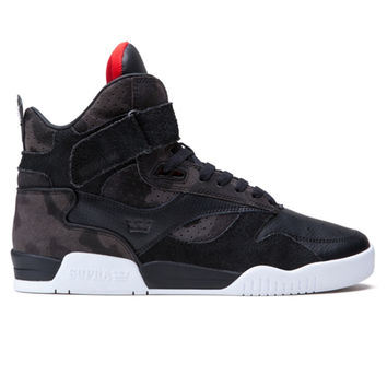 Supra - Bleeker - Black/Camo