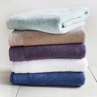 Crowning Touch Bath Towel