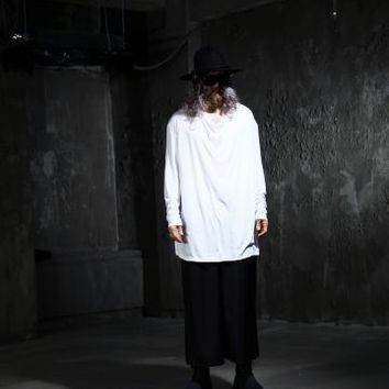 Loose Drape T-shirt