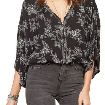 Amuse Society Moon Dancer Top | Nordstrom