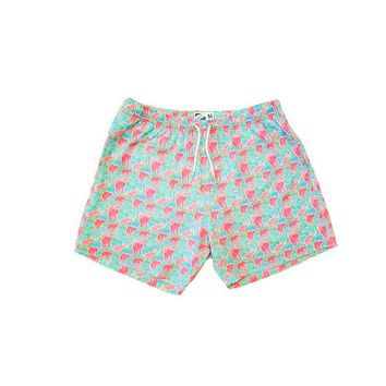 Bermies Classics Elephants Trunks Pink