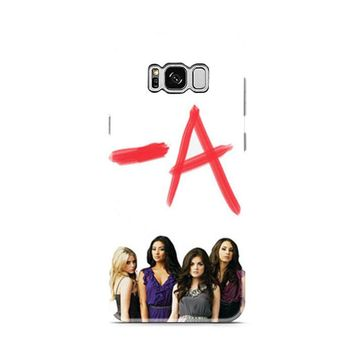 Pretty Little Liars A Samsung Galaxy S8 | Galaxy S8 Plus Case