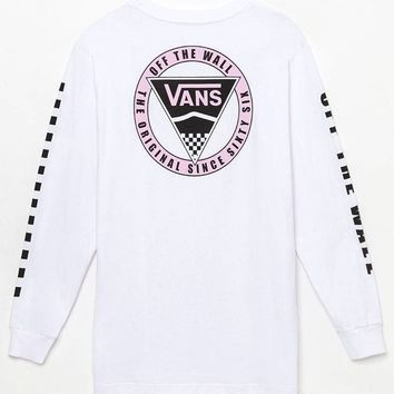 Vans Broadcast Long Sleeve T-Shirt at PacSun.com