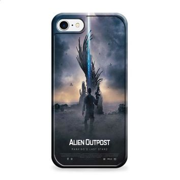 Alien Outpost iPhone 6 | iPhone 6S case