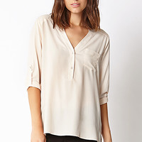 Go-To Woven Shirt