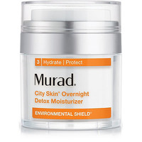Murad City Skin Overnight Detox Moisturizer | Ulta Beauty
