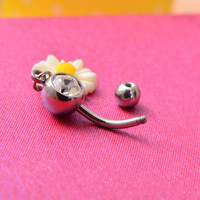 Accessory Belly Ring [6768800391]