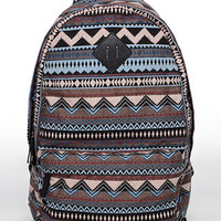 Tribal Patterned Backpack