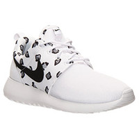 Women's Nike Roshe One Print Casual Shoes