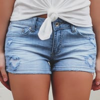 Lite Hearted Shorts