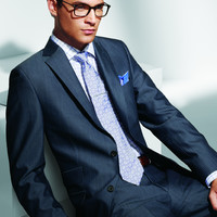 Jack Victor Clothing Super 110's Wool Suits - Suits & Jackets | Hub Ltd