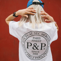 Lookbook - POYZ&PIRLZ