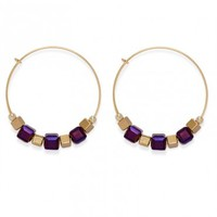 Mulberry Trailblazer Earrings