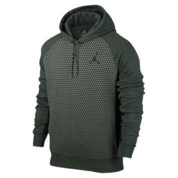 ICIKHD9 Jordan Seasonal Graphic Pull Over Hoodie - Men's at Champs Sports