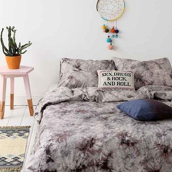 Magical Thinking Acid Wash Duvet