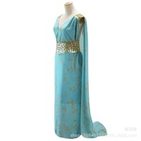 Thrones  Daenerys  Targaryen  Cospaly  Dress  Mother