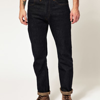 Levis Vintage | Levi's Vintage Clothing 1947 501 Straight Fit Jeans at ASOS