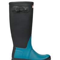 Original Ribbed Leg Wellington Boots | Hunter Boot Ltd