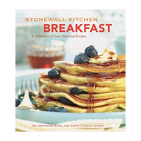 Chronicle Books Stonewall Kitchen Breakfast from Chronicle Books | BHG.com Shop