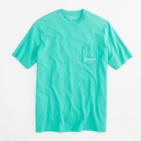 Hook Line And VV Graphic T-Shirt