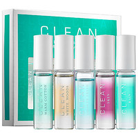 CLEAN 5 Piece Rollerball Collection