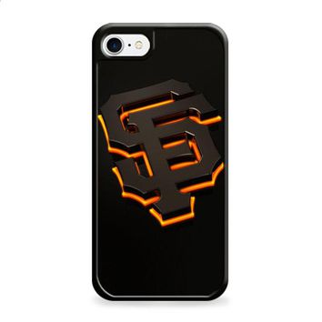 San Francisco Giants Logo SF iPhone 6 | iPhone 6S case