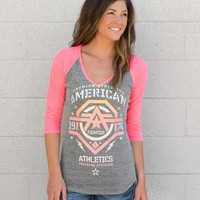 AMERICAN FIGHTER NEW MEXICO T-SHIRT - LE