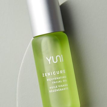 YUNI Zenicure Rejuvenating Facial Oil