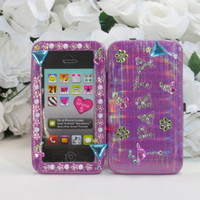Party Gifts - Girls Birthday - Birthday Gifts - Friends Gifts - Iphone 4 Case - Iphone Cover - Samsung Android - Blackberry - Smart Phones