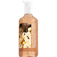 PUMPKIN CUPCAKEDeep Cleansing Hand Soap