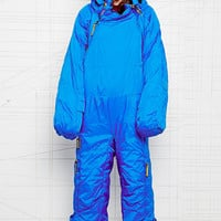 Musuc Classic Sleeping Bag - Urban Outfitters