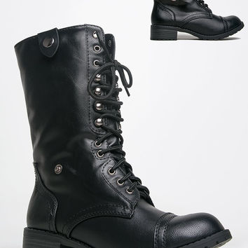 ORALEE BOOT