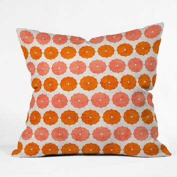 Holli Zollinger Annapurna Throw Pillow