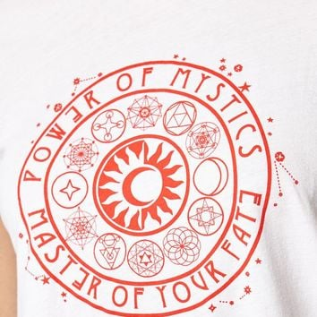 LA Hearts Mystical Powers T-Shirt at PacSun.com