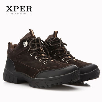 Men Winter Casual Shoes