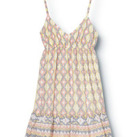 Beach Market Dress - QUIKSILVER
