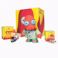 Welcome to the 30th Century Holiday Pack | Kidrobot