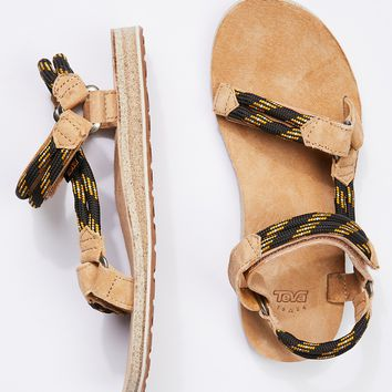 Free People Original Universal Rope Teva