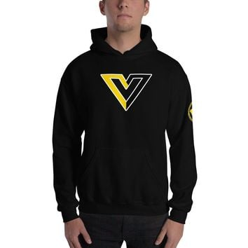 Voluntaryist Hooded Sweatshirt