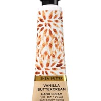Hand Cream Vanilla Buttercream