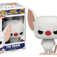 Brain Funko Pop! Animation