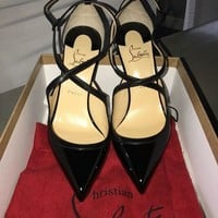 DCCK Christian Louboutin Crissos shoes