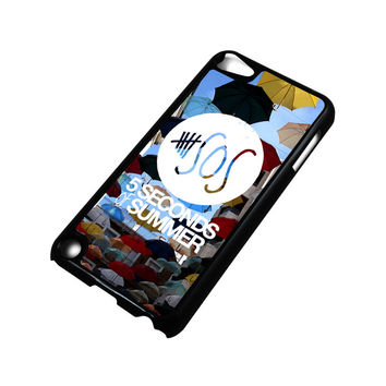 5 SECONDS OF SUMMER 4 5SOS iPod Touch 5 Case